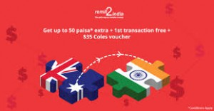 Remit2india customer care number 9821