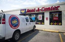 Rent A Center contact address 2315