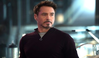 Robert Downey Jr contact address 2594