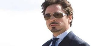 Robert Downey Jr contact address 8983