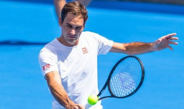 Roger Federer contact address 2773