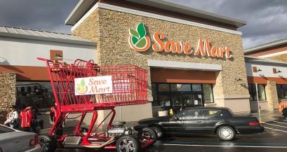 Save Mart Supermarkets contact address 580