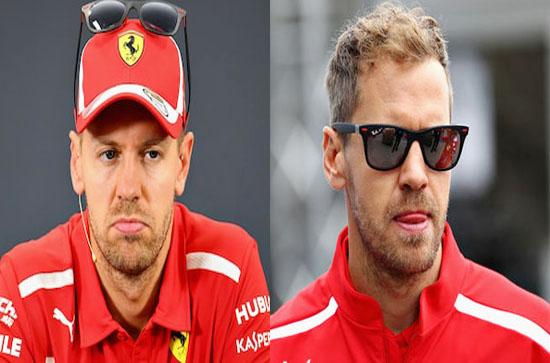 Sebastian Vettel contact address 5952