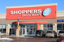 Shoppers Drug Mart contact address 597