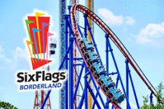 Six Flags customer care number 5240