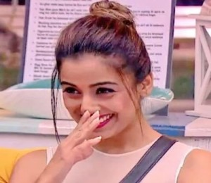 Srishty Rode Bigg Boss 12 contact address 4276