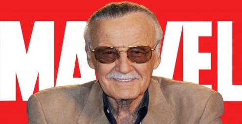 Stan Lee contact address 4825