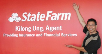 State Farm customer care number 5758