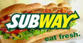 Subway customer care number 3474