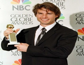 Tom Cruise Bio contact address 8639