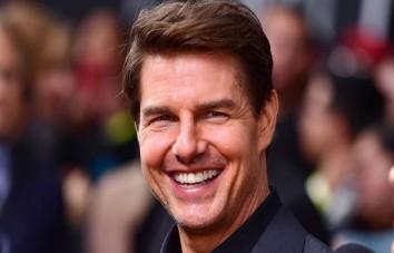Tom Cruise Bio contact address 9534