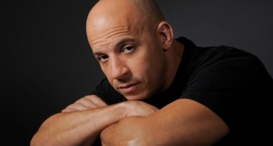 Vin Diesel contact address 1395
