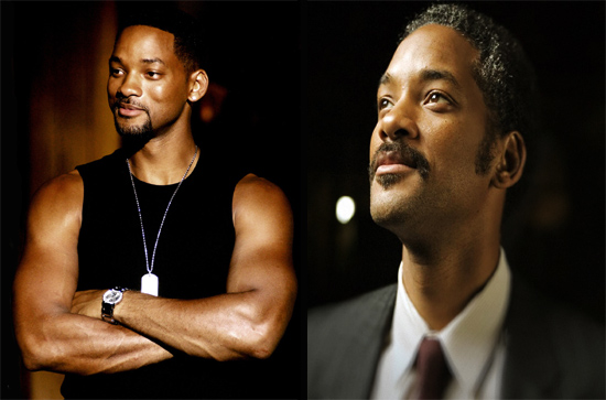 Will Smith contact address 5778