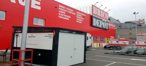 brico depot contact address 4026