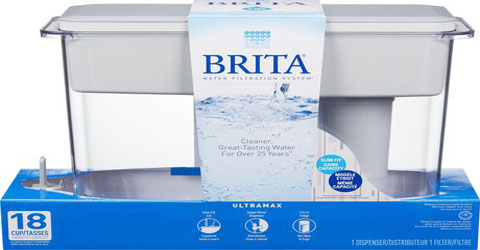 brita water filtration contact address 871