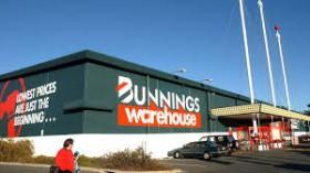 bunnings warehouse contact address 5441