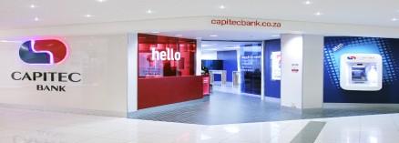 capitec bank contact address 2725