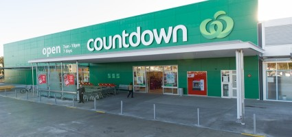 countdown supermarket contact address 8997