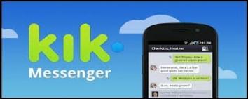 kik messenger contact address 8221