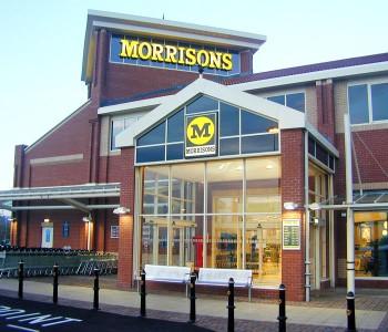 morrisons supermarket contact address 5443