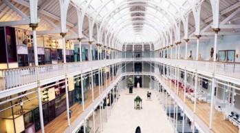 national museum of scotland contact address 5299