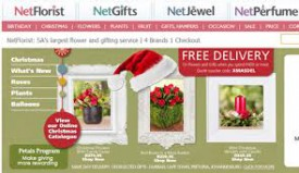netflorist south africa contact address 5642
