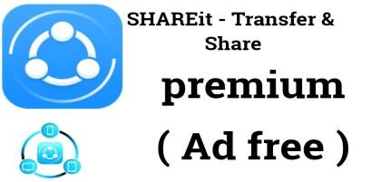 shareit app contact address 9763