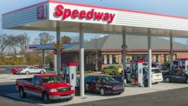 speedway gas station contact address 9197