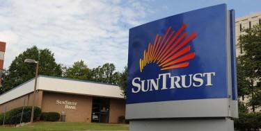 suntrust banks contact address 4048