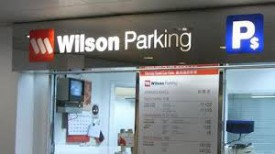 wilson parking contact address 3203