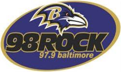 98 Rock Maryland