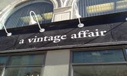 A Vintage Affair Calgary