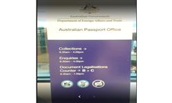 Australian Passport Office Melbourne Address, Contact Number