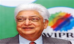 Azim Premji Address