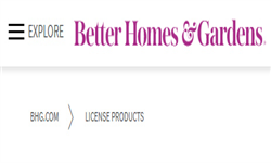 Better Homes and Gardens Products