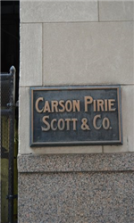 Carson Pirie Scott Credit Card Customer Service