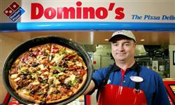 Domino Pizza Australia