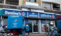 Dominos Pizza Pune