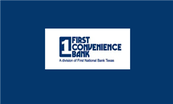 First Convenience Bank Number Brad Erva Doce Info