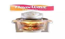 Flavor Wave Oven
