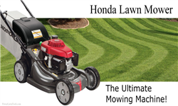 Honda Lawn Mower Customer Service Number