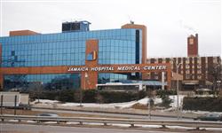 Jamaica Hospital Medical Centre