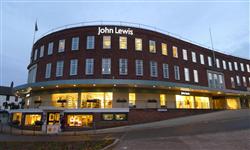 John Lewis Norwich