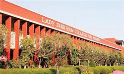 Lady Shri Ram College Delhi