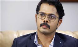 Sree Santh Bigg Boss 12