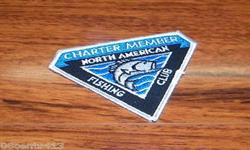 The North America Fishing Club