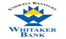 Whitaker Bank